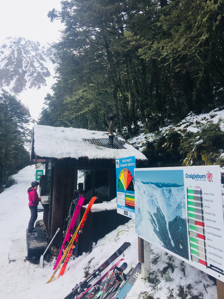 Chill Alpine Features More to Skiing than Express Lifts and $10 Pies By Nathan Fa'avae