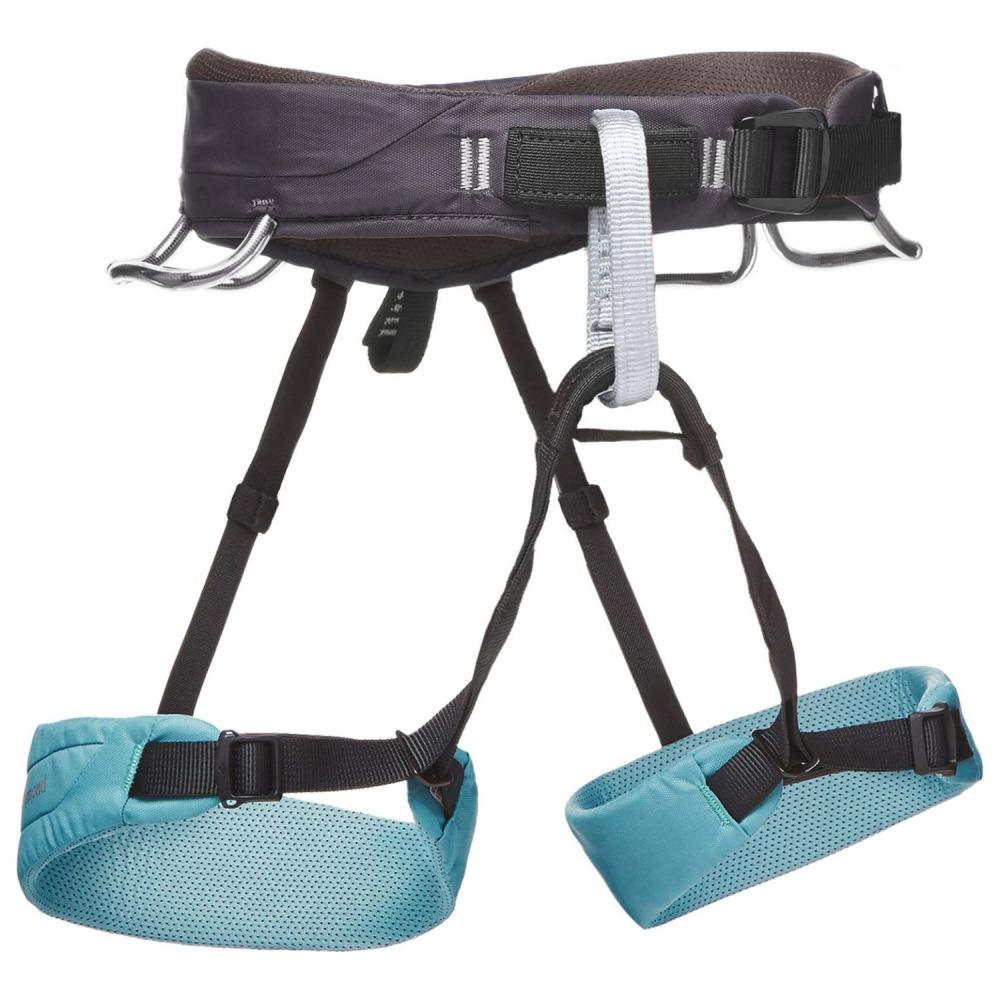 Black Diamond Momentum Harness Women's - Chillout