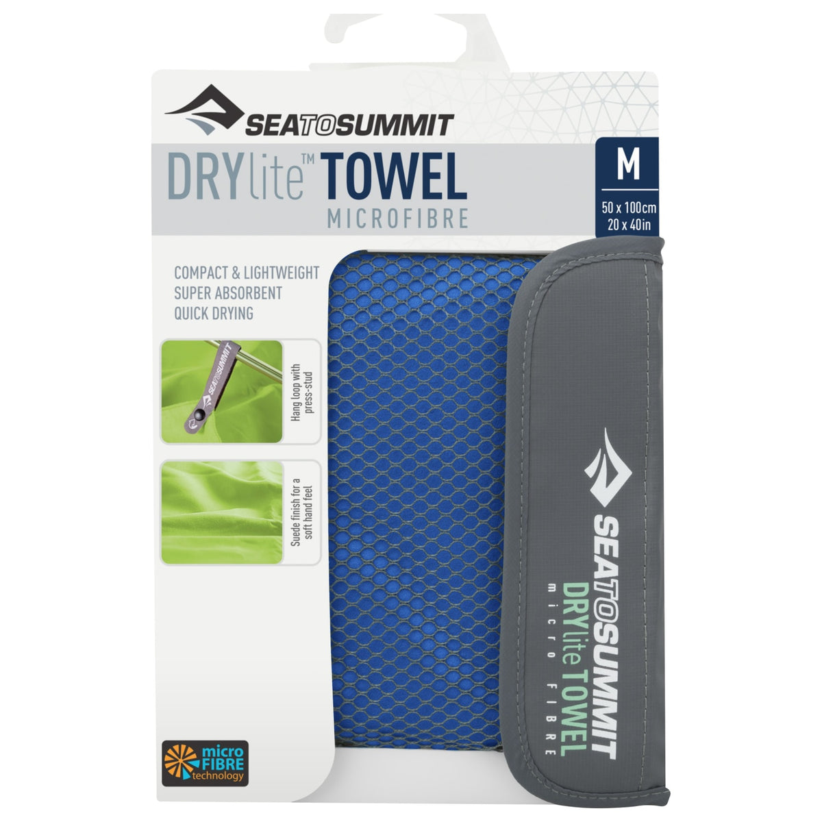 Sea to Summit Drylite Towel Medium