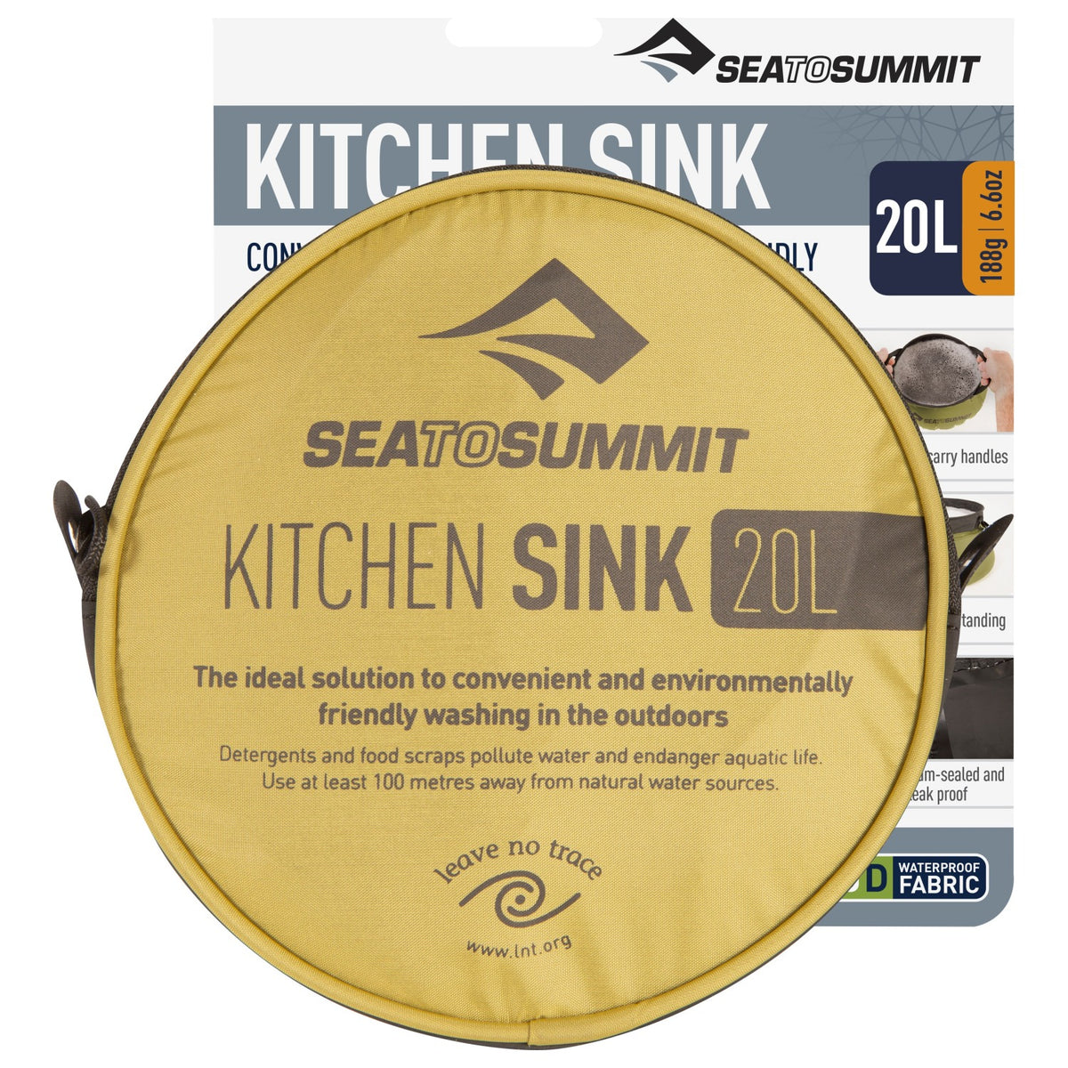 Sea to Summit Kitchen Sink