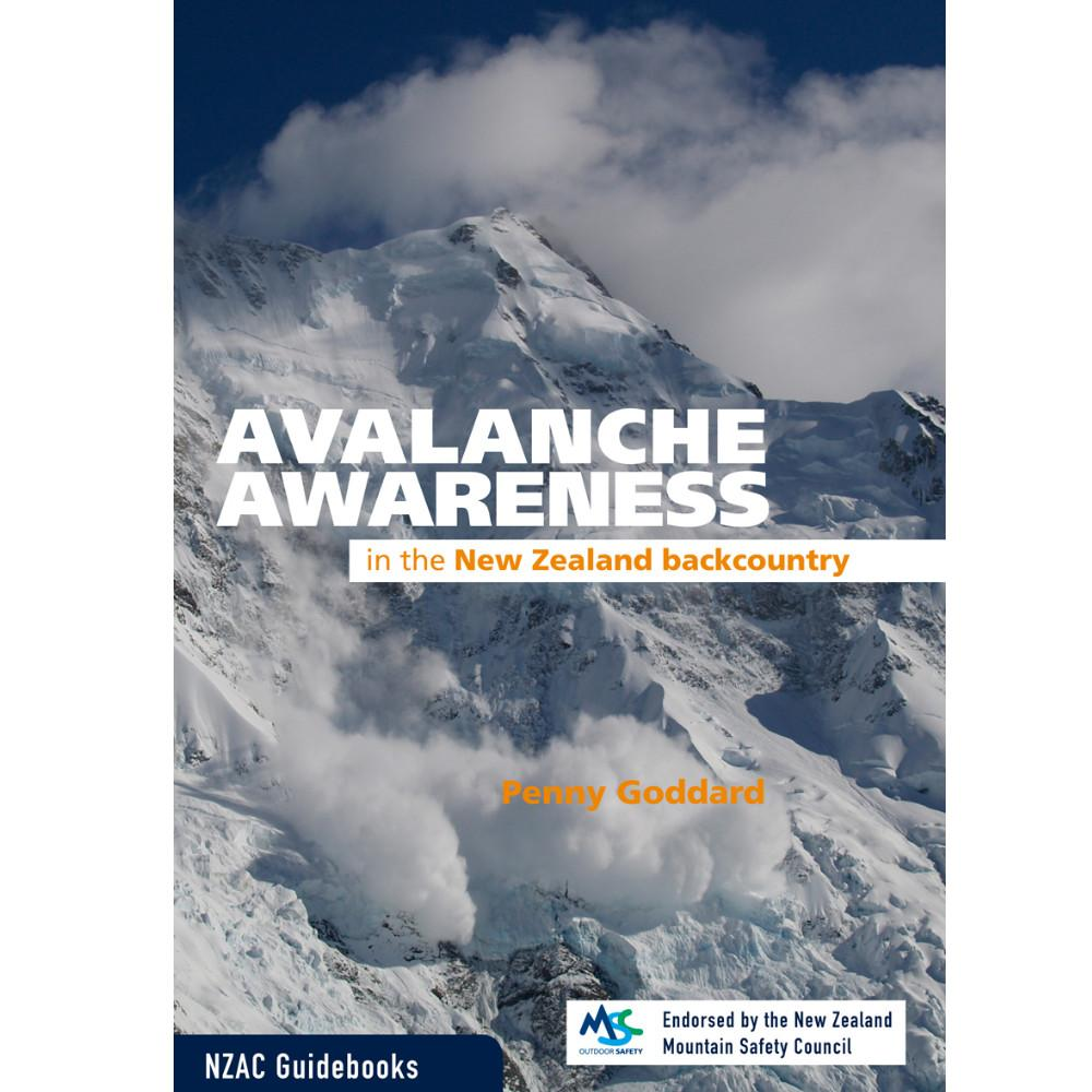 Avalanche Awareness in the New Zealand Backcountry - Chillout