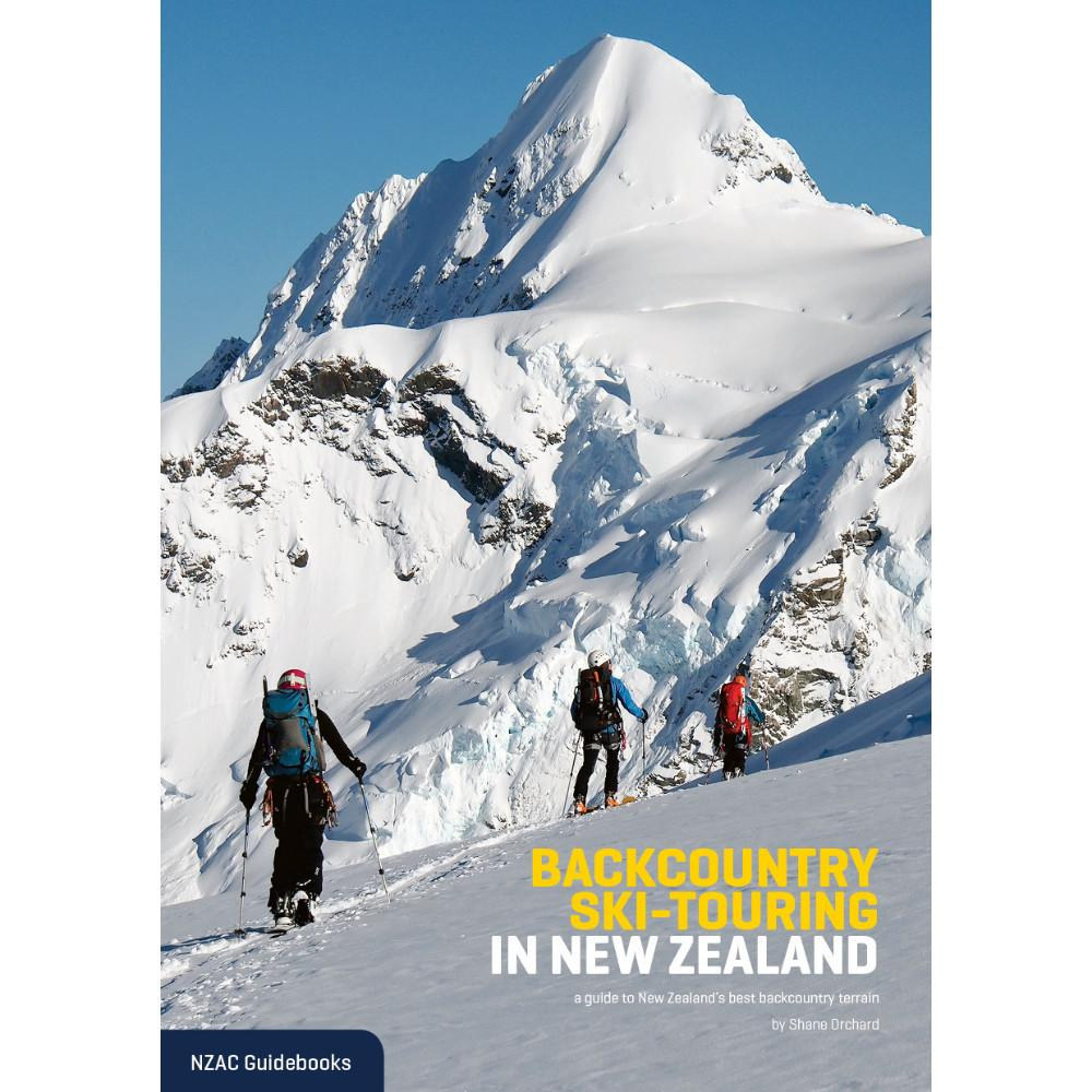 Backcountry Ski Touring in New Zealand - Chillout