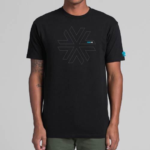 Chill Alpine T-Shirt - Chillout