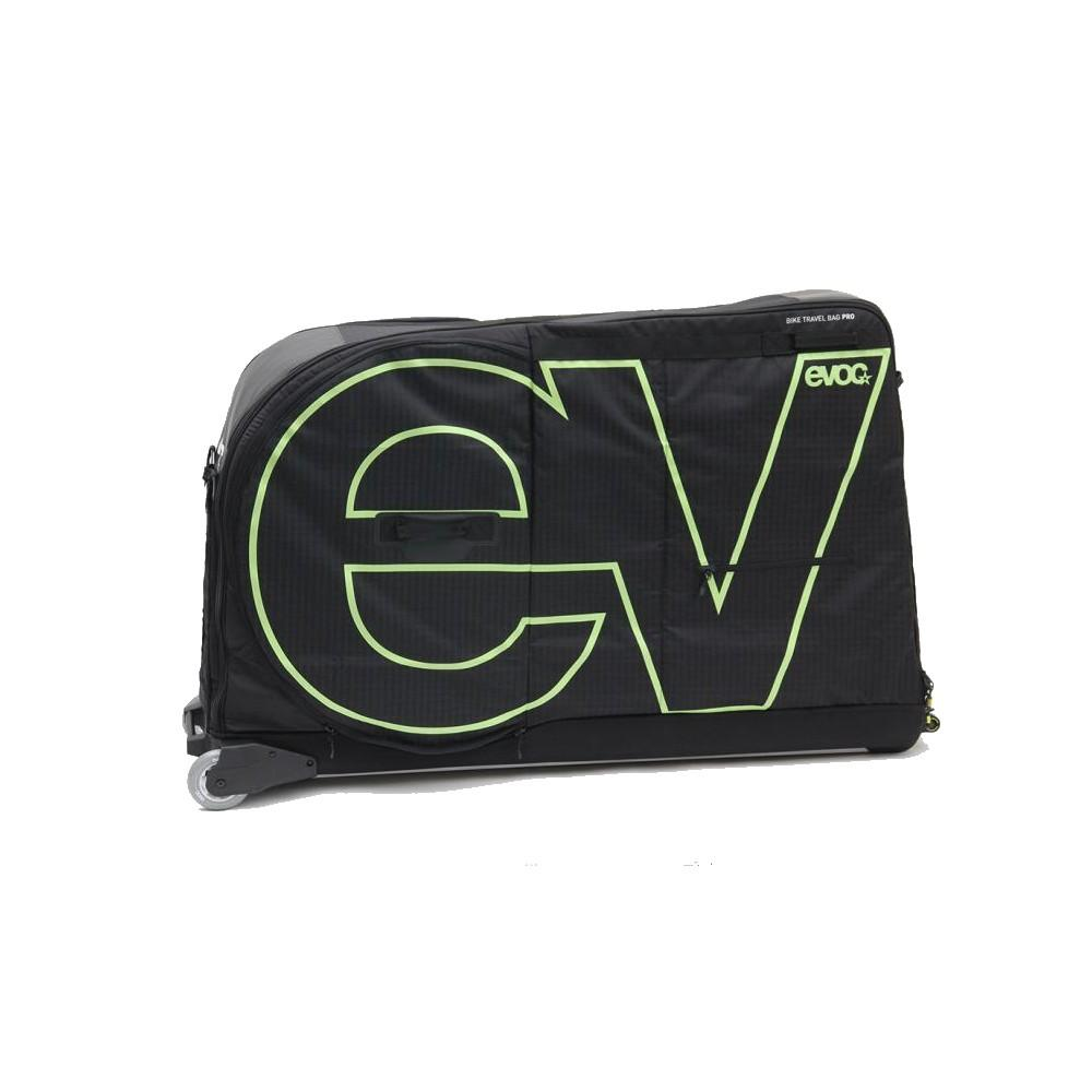EVOC Bike Travel Bag Pro - Hire - Chillout