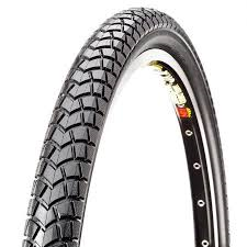 "CST Grooved Slick Tire 26"" x 1.95"