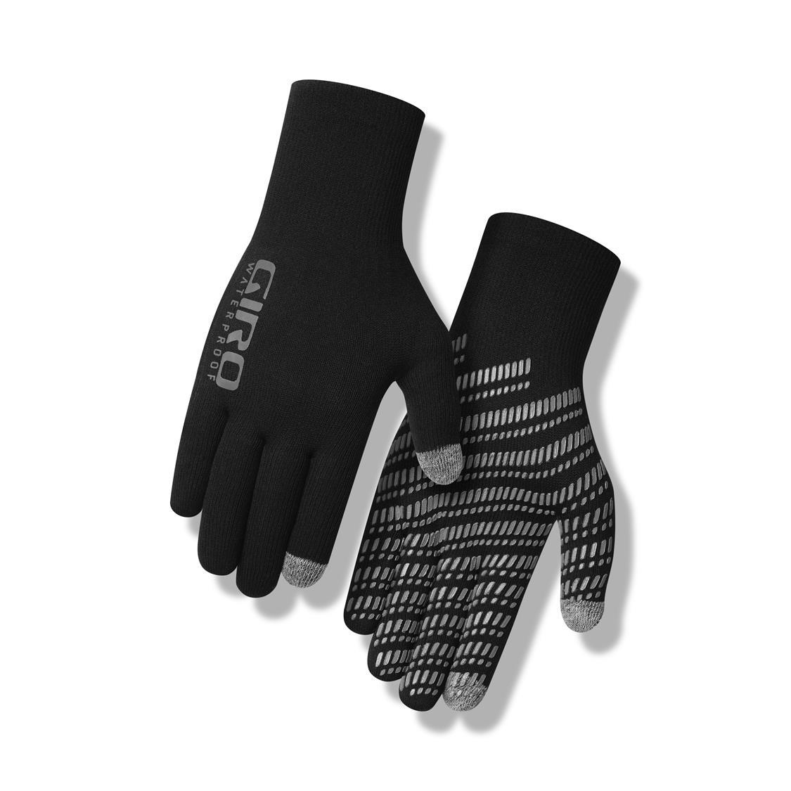 Giro Xnetic H2O Winter Gloves - Chillout