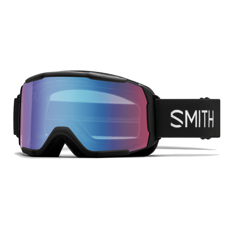 Smith Daredevil - Black
