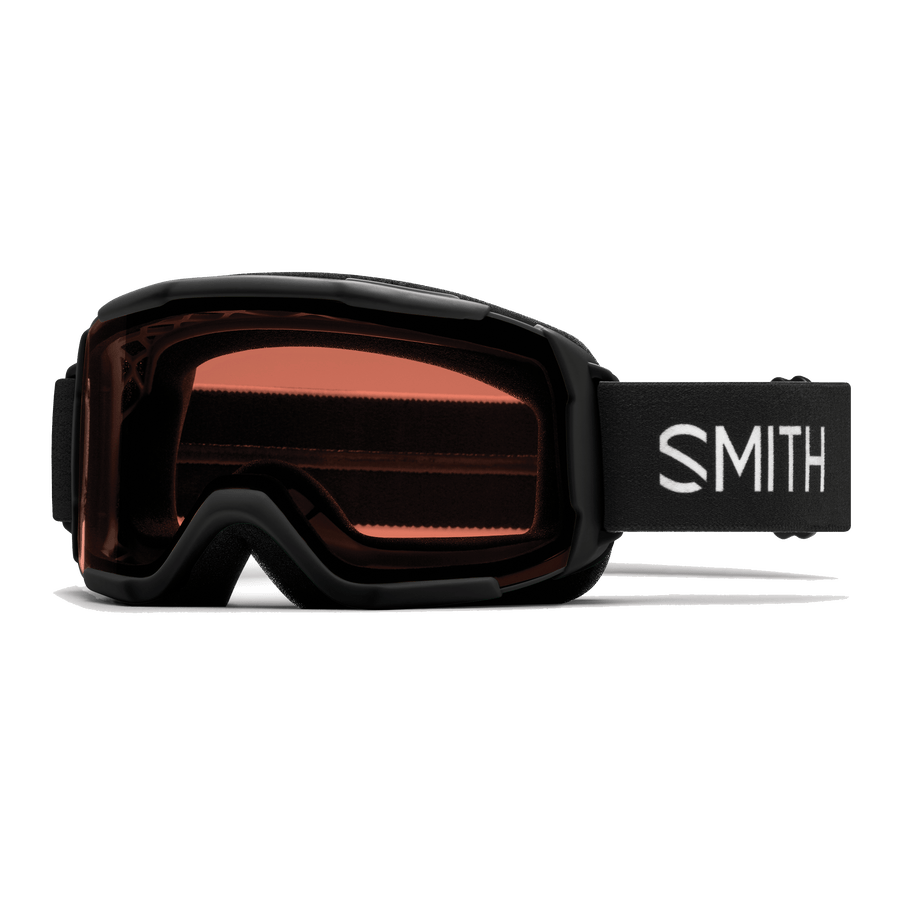 Smith Daredevil - Black - Chillout