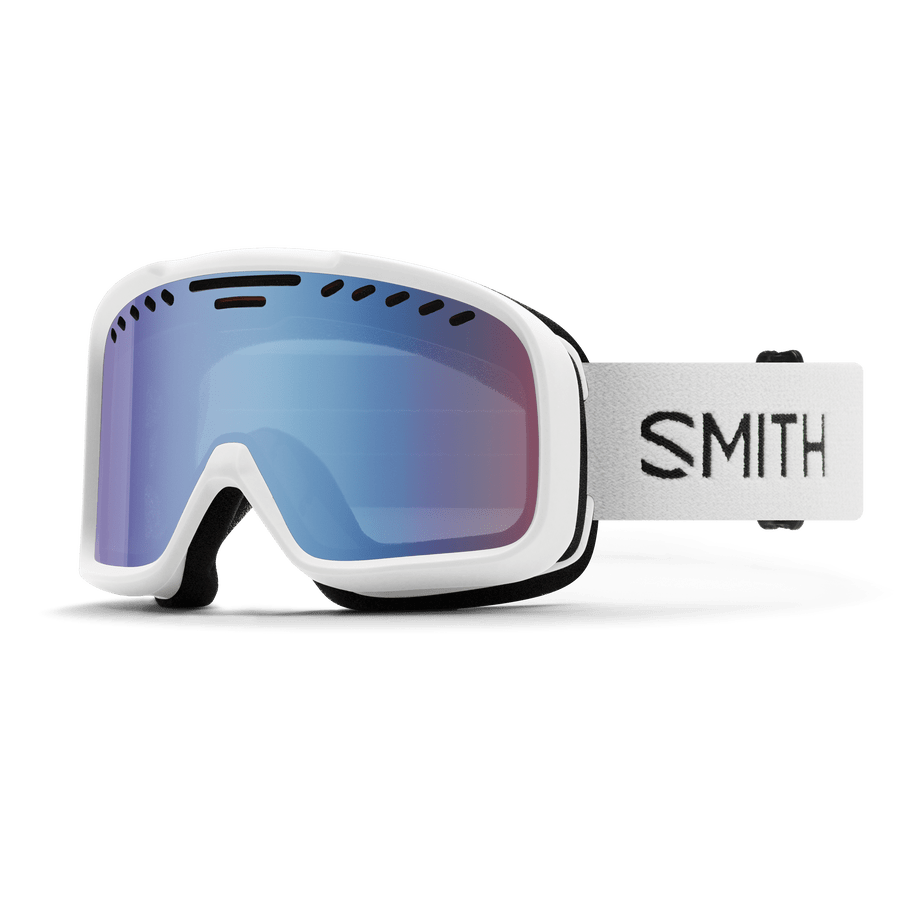 Smith Project - White