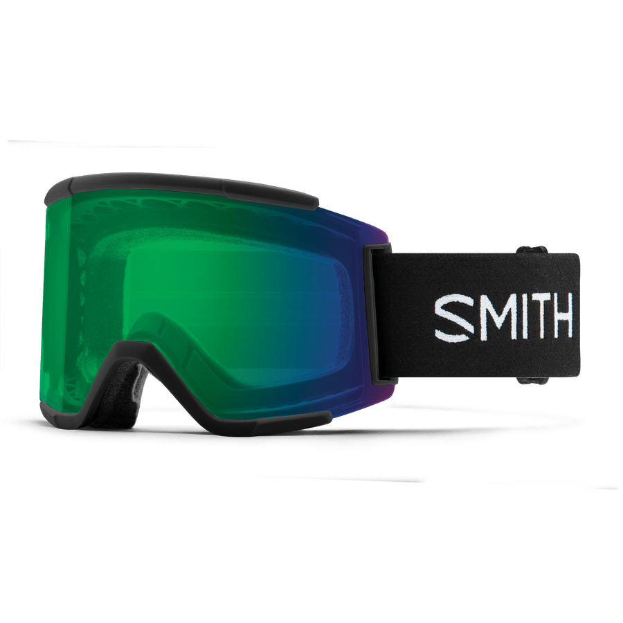 Smith Squad XL -Black