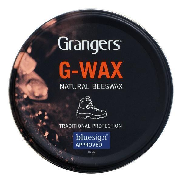 Grangers G-Wax Natural Beeswax 80g