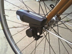 Problem Solvers Light Mounts