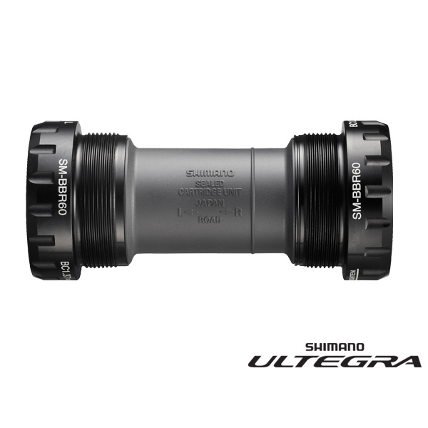 Shimano SM-BBR60 Bottom Bracket Ultegra BSA 68mm