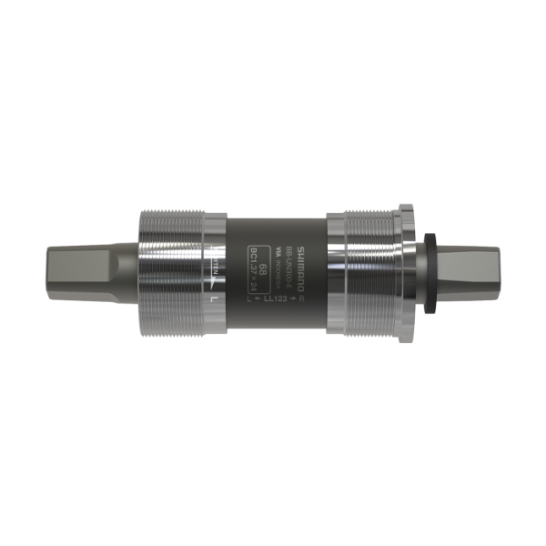 Shimano UN300 73mm Shell Square Taper Bottom Bracket - English Thread