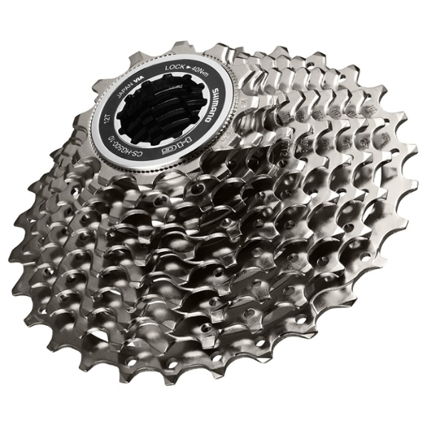 Shimano CS-HG500 Cassette 10-Speed 11-34 Deore