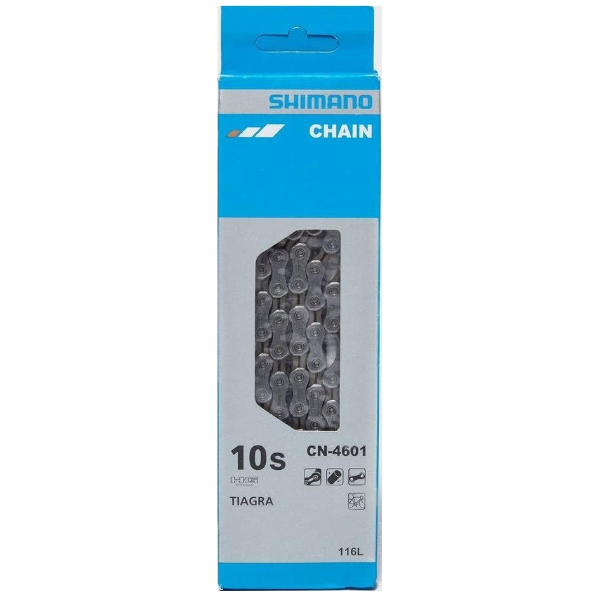 Shimano CN-4601 Road Chain 10-Speed Tiagra