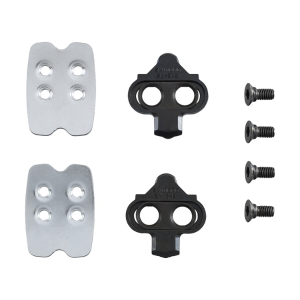 Shimano SM-SH51 SPD Cleat Set Single-Release