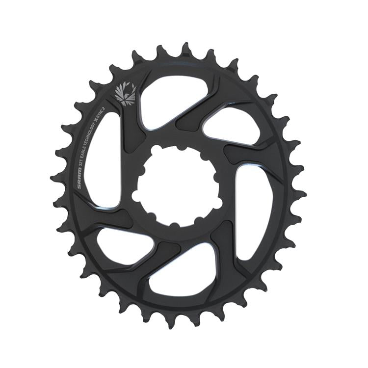 Sram X-Sync2 Direct Mount Eagle Oval Chainring