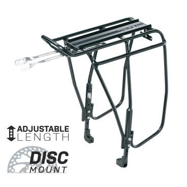 Topeak Uni Super Tourist DX Disc Rack - Chillout