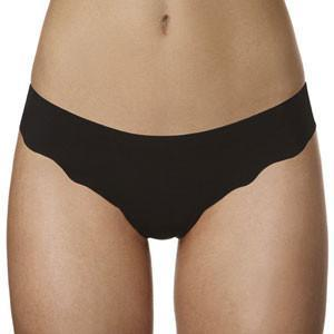 LOW RISE LASER CUT THONG PANTY LZ NO LIMITS (LZ50594)