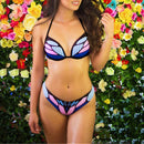 NEW Summer Beach Bather Swimwear Women Bikini Set