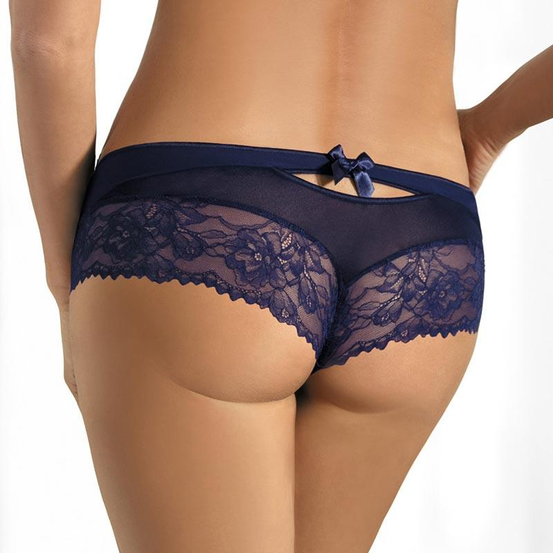 Lace Cheeky Hipster Panty Sawren Night In Venice