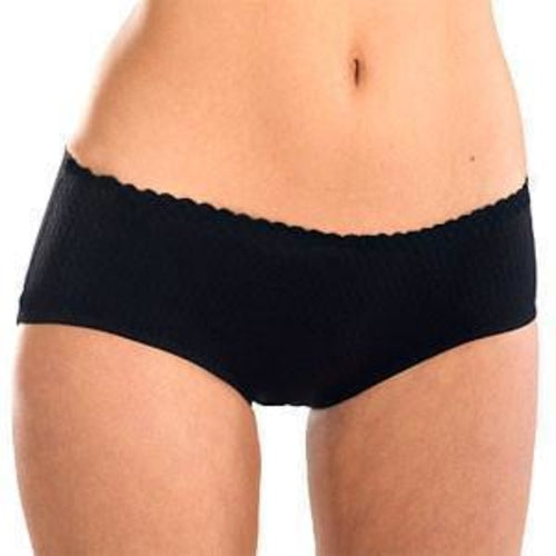 Laser Cut Hipster Panty Rosme Seamless