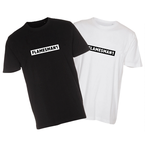FLAMESMAN1 - T-shirt
