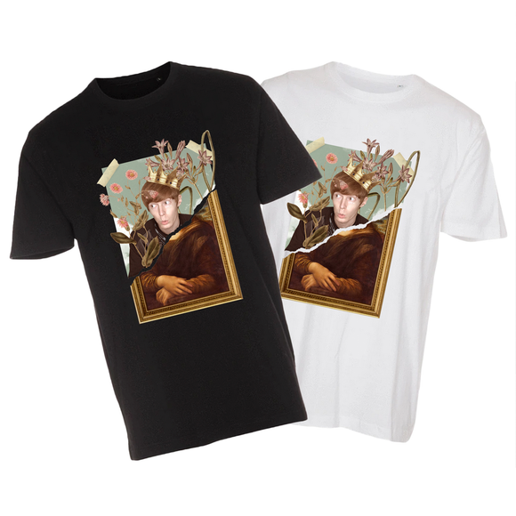 Simona Lisa - T-shirt