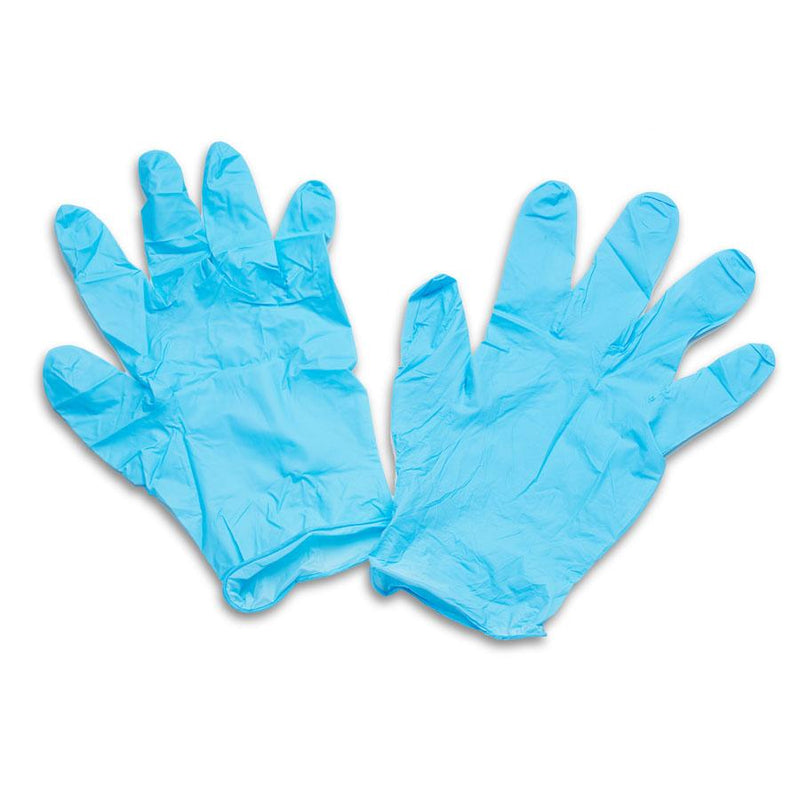 Nitrile Gloves (Pack of 5)