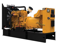 Load image into Gallery viewer, CAT® 500 kVA  -  DE550E0