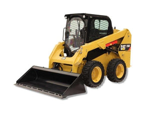 CAT® 246D Skid Steer Loader