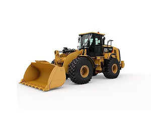 CAT® 950L Wheel Loader