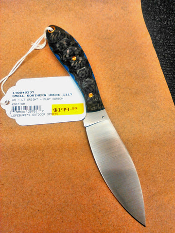 Small Northern Hunter Carbon