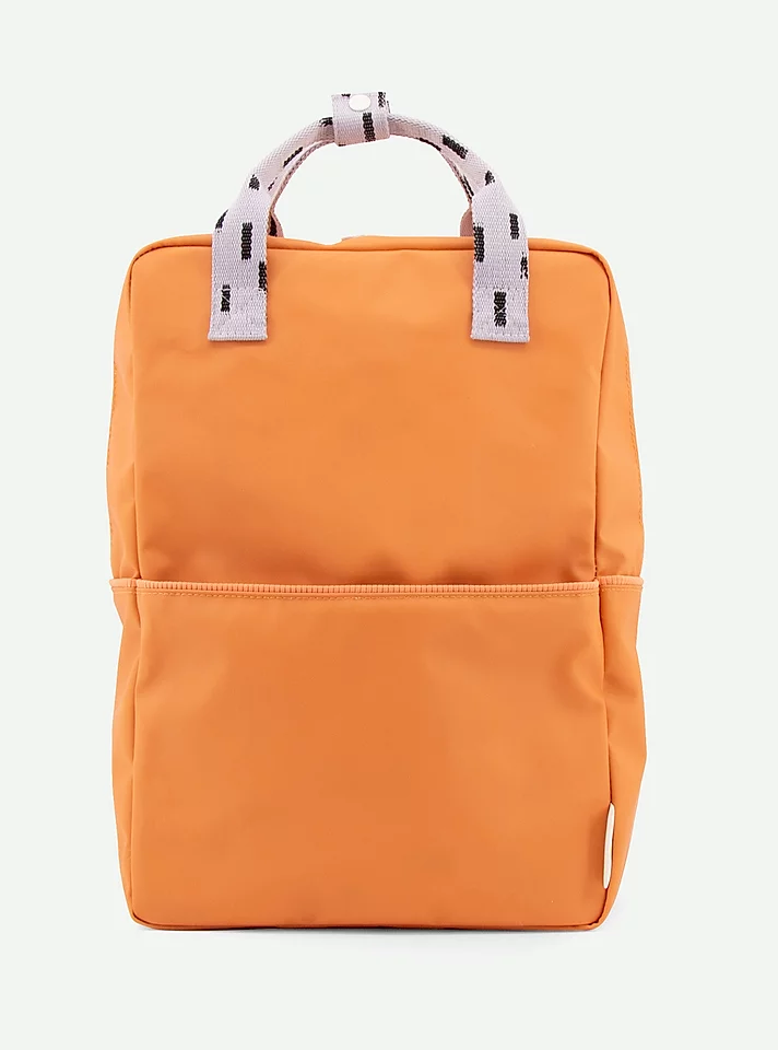 Backpack large - colourblocking