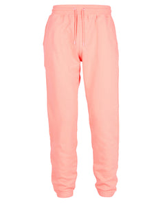 Colorful Standard - Sweatpants CLASSIC ORGANIC - bright coral