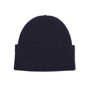 Merino Wool Hat - Lava Grey oder Dark Navy
