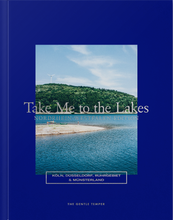 "Laden Sie das Bild in den Galerie-Viewer, Take Me to the lakes ""NRW Edition"""