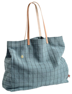Shopping Bag Oscar Sardine