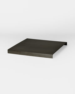 ferm LIVING - Messing Tray für die Plant Box - brass oder black brass