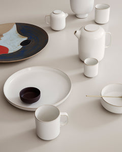 ferm LIVING - Sekki Tasse - cream