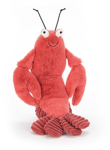 Jellycat Small Larry Lobster