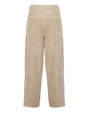 Laden Sie das Bild in den Galerie-Viewer, MOSS COPENHAGEN - Hose CHARIS JEPPI ANKLE PANTS - ash rose oder white pepper