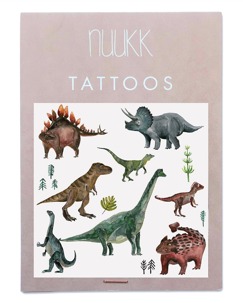 nuukk - Tattoos