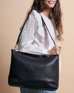 O my bag - OLIVIA Bag - black stromboli