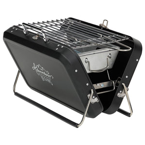 "Gentlemen's Hardware ""Portable Barbecue"""