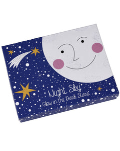 "Leuchtsterne ""Night Sky - Glow In The Dark"""