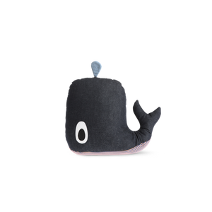 ferm LIVING - Spieluhr Whale Music Mobile