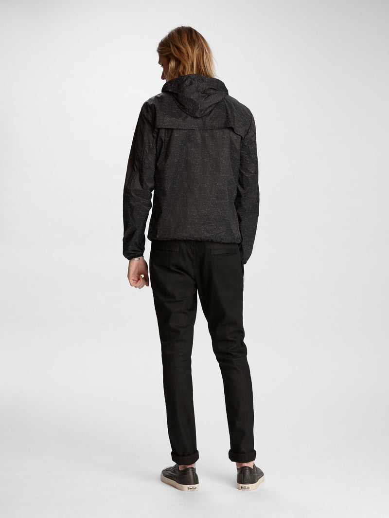 John Varvatos Lester Lightweight Technical Windbreaker