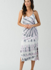 Genesis Cami Racer Back Maxi Dress in Lilac